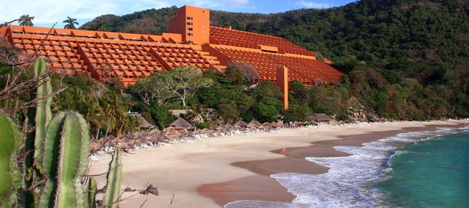 IXTAPA MEXICO <br>5 Nights Hotel